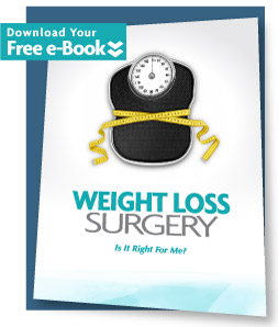 Weight Loss Surgery; Is It Right For You?