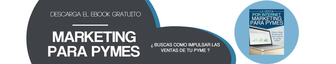 Marketing para Pymes PDF