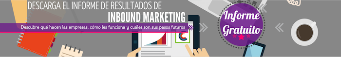 Informe de Resultados del Inbound Marketing