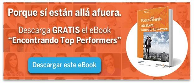Top Performers eBook