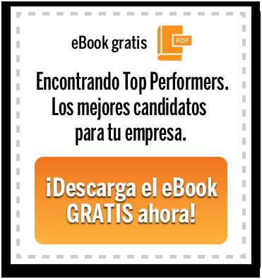 Encuentra los Top Performers con este eBook.