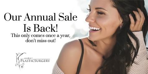 Plastic Surgery Sale