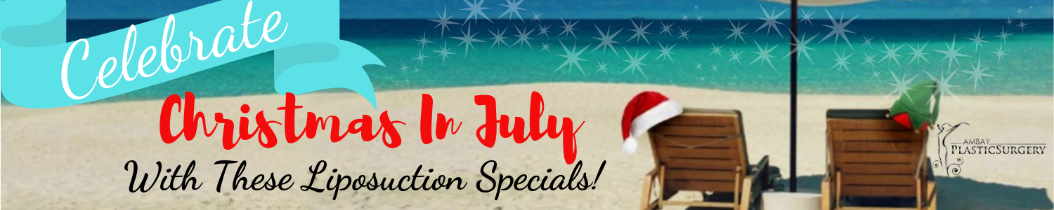 Christmas In July Plastic Surgery Tampa