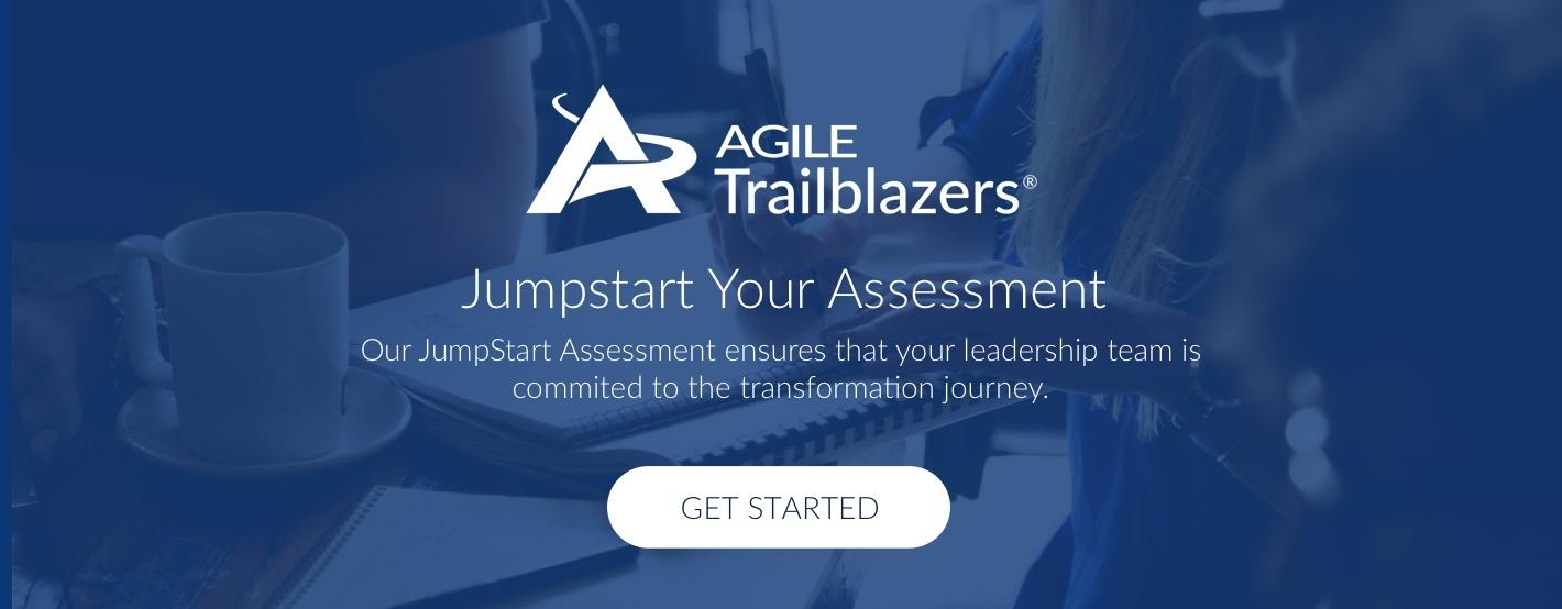 Jumpstart Your Business Assessment