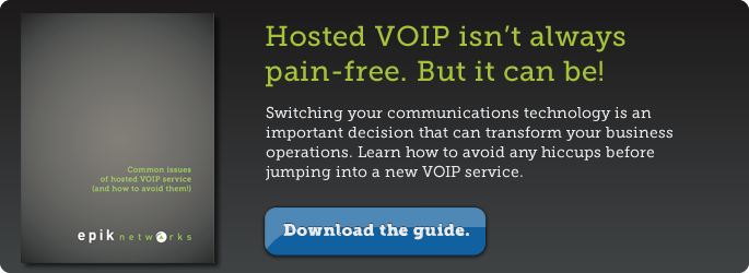 hosted-voip-issues