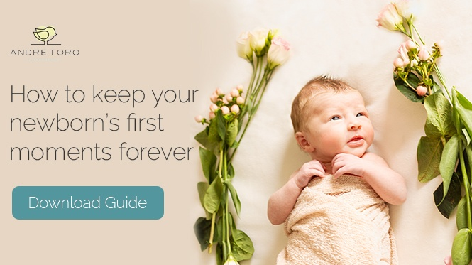 Download Guide to having the pregnancy and newborn photo session that you want