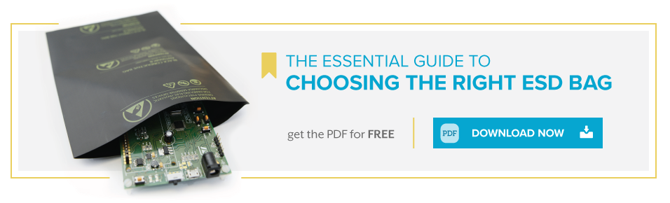 The Essential Guide to Choosing the Right ESD Bags
