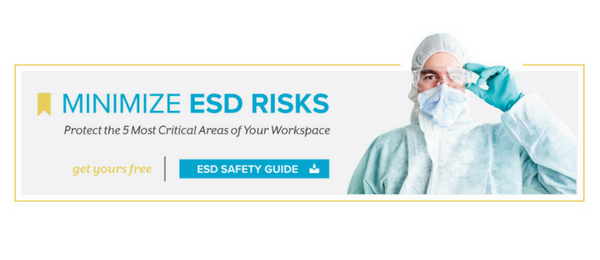 ESD Workstation Safety Guide