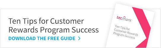 Ten Tips for Customer Rewards Program Success