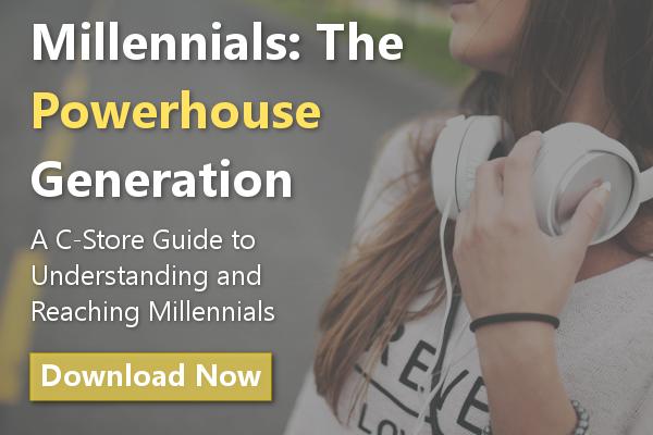 Millennials Convenience Store