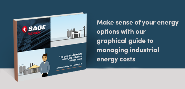 Graphical Guide to Managing Industrial Energy Costs