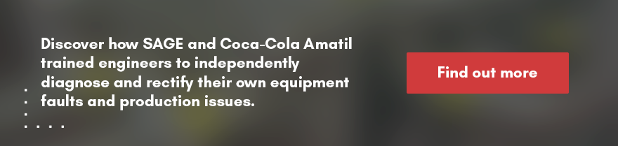 Find out more about SAGE and Coca-cola Amatil working together!