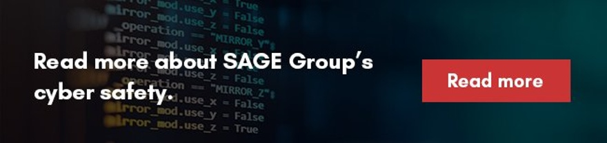 SAGE Group Cyber Security