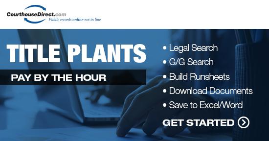Title Plants