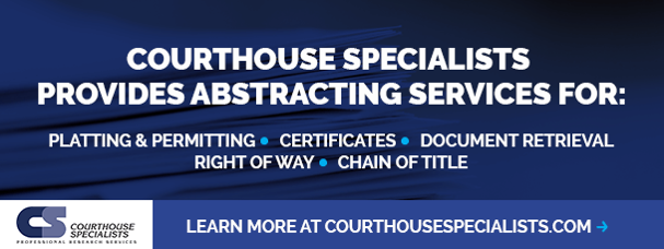 Courthouse Specialists