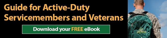 Military Enlistment Enrollment Ebook
