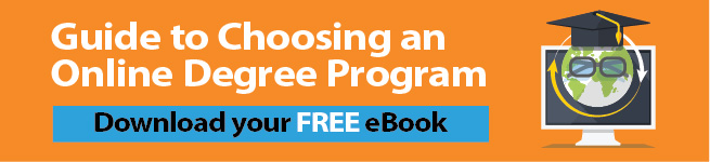 Choosing Online Degree Program Bottom - CTA