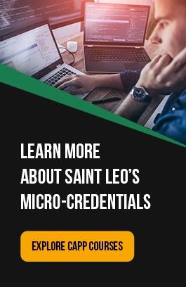 pursue CAPP micro-credential