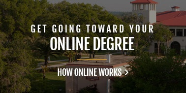 Request Information for Online Degree Programs | Saint Leo University