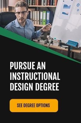 pursue instructional design degree