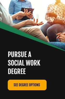 pursue social work degree