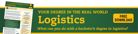 Your Degree in the Real World: Logistics