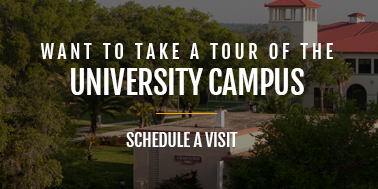 Schedule a Visit to Tour the Campus