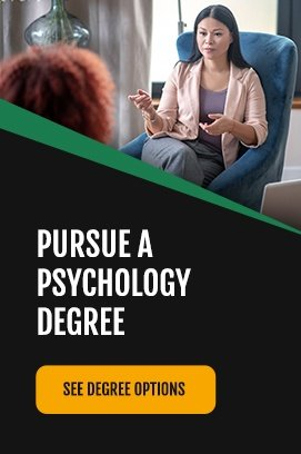 pursue psychology degree