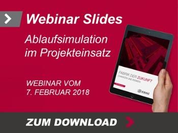 Webinar Slides Ablaufsimulation