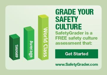 Grade Your Safety Culture