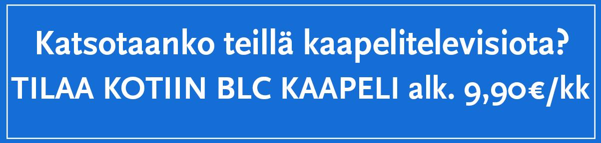 Tilaa BLC Kaapeli
