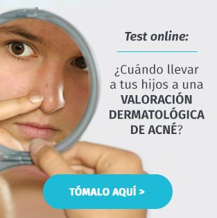 Dermaarte - Checklist en línea - Acné