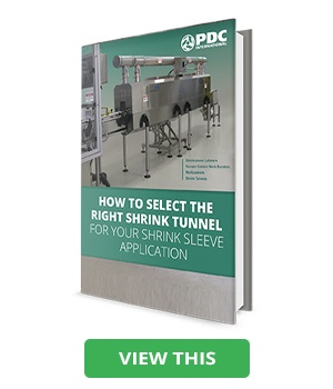 Shrink Tunnel Ebook