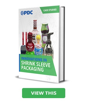 Shrink Sleeve Ebook