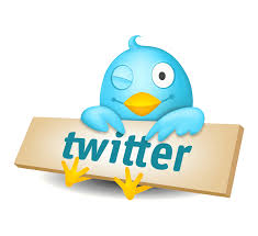 Tweet Tweet, we're on Twitter too! Are you?