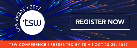 Register Now for TSW 2017