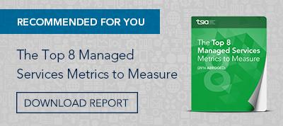 Top 8 Managed Services Metrics to Measure