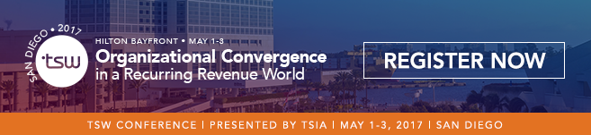 Register now for TSW San Diego 2017