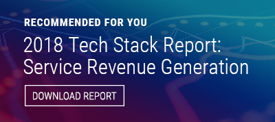 Service Revenue Generation Technology Tools