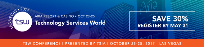 Register for TSW Las Vegas 2017 | Save 30%