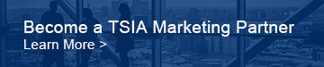 Become a TSIA Marketing Partner