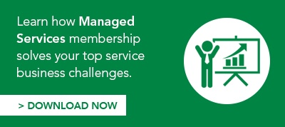 managed services membership