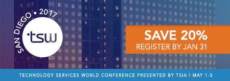 Save 20% on conference registration