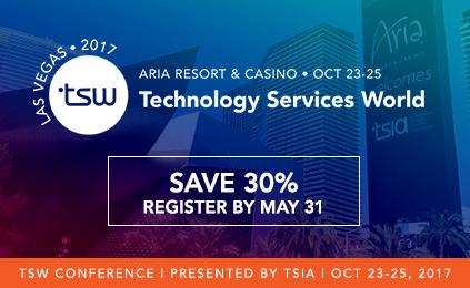 Register for TSW Las Vegas 2017   Save 30%