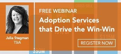 Register: Adoption Services that Drive the Win-Win