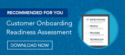 customer onboarding readiness assessment
