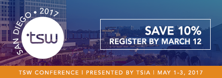 Save 10% on conference registration
