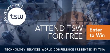 TSW Conference Las Vegas | Win a Free Pass