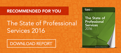 Download: The State of Professional Services 2016