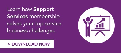 support services membership